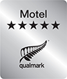 Qualmark 5-Star rating