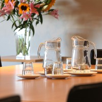 Boutique conference facilities